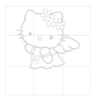 kt猫图片_学习简笔画_少儿图库