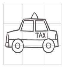 【转载】学习简笔画------各种车辆图片