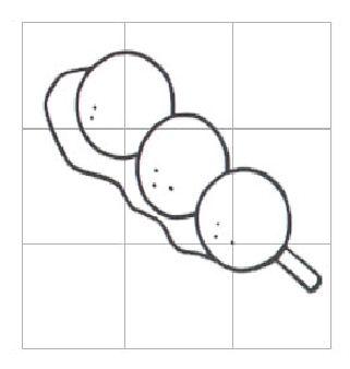 糖葫芦图片_学习简笔画_少儿图库_中国儿童资源网