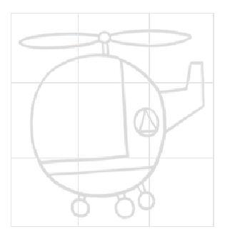 直升机图片_学习简笔画
