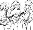 音乐三姐妹