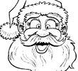 圣诞老人头像