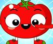 帥氣的西紅柿