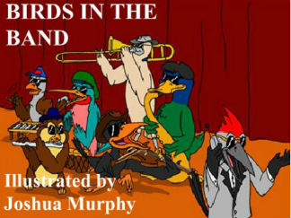 birds in the band