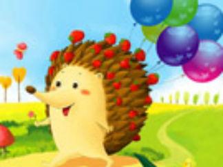 氣球變鞭炮