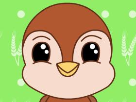 小麻雀爱说话