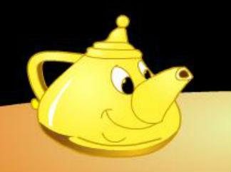儿歌小茶壶
