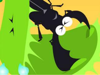 第七话:谁是虫虫捕手
