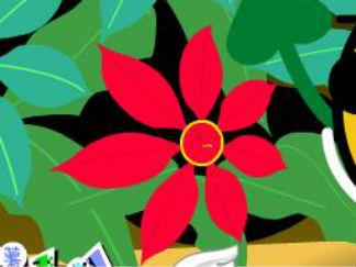 第十二话:脸红的圣诞红