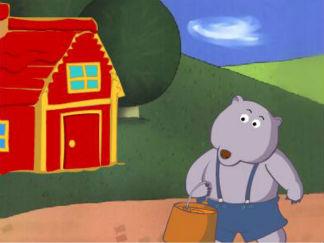 果酱小房子1