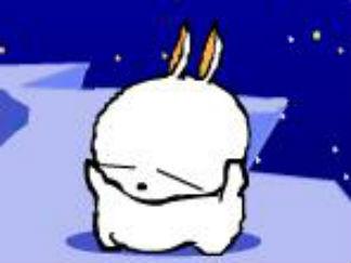 流氓兔-舞蹈