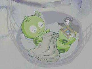 小青虫的梦3
