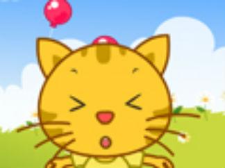 嘟拉益智故事之小貓找太陽