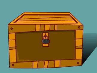 会飞的箱子