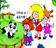 幼儿英语60 动物园