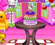 凯蒂猫的生日聚会
