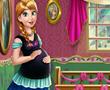 安娜布置宝宝房