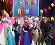 安娜的生日惊喜