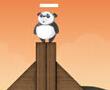 维京勇士棒打熊猫