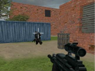 快枪特种兵3