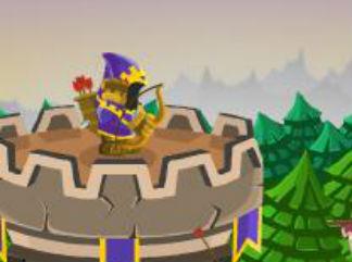 城堡护卫军