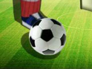 实况足球联赛