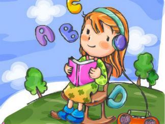 少儿学英语字母基础篇