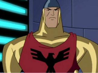 超人正义联盟第二季
