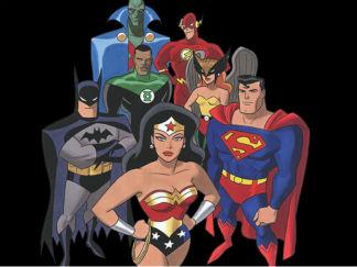 超人正义联盟第四季