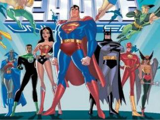 超人正义联盟第三季