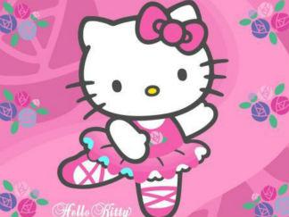 Hello Kitty苹果森林和平行镇