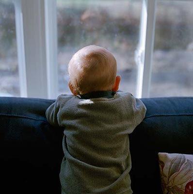 小宝宝安全出行的完全攻略图片1