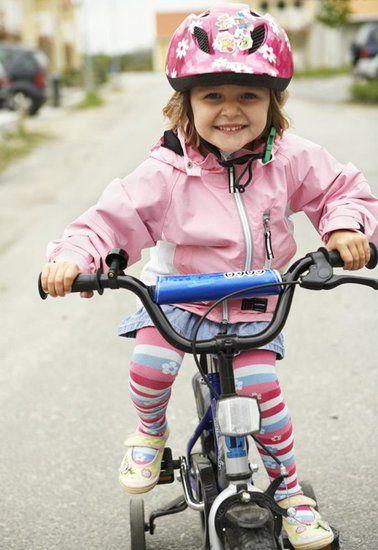 3岁前骑童车别超半小时图片1