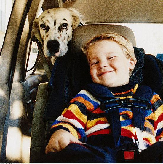 学龄前儿童的安全禁忌图片3