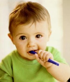幼儿口腔护理图片1