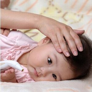 小儿急性喉炎健康指导_小儿急性喉炎