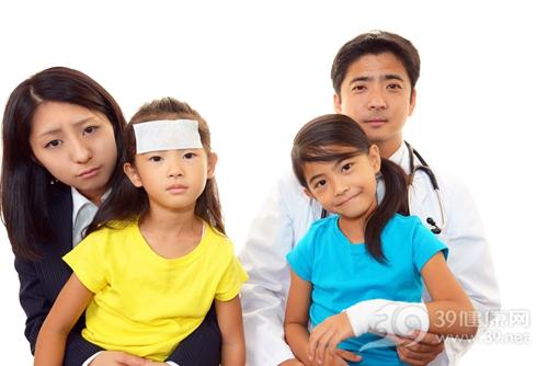 孩子感冒、长湿疹 别急着打流感疫苗图片1