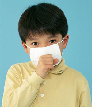 小儿肺热图片1