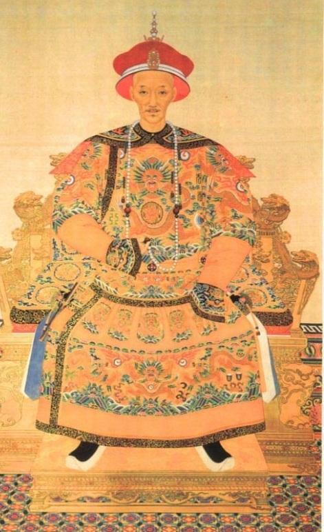 【爱是一道光】道光:史上最抠门的皇帝