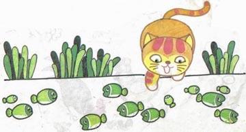【小猫中毒了怎么办】小猫中毒了