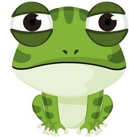 [青蛙和蜻蜓童话故事]蜻蜓和青蛙