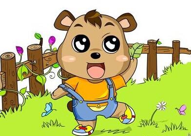 【乐乐熊智能学伴】乐乐熊不会笑了