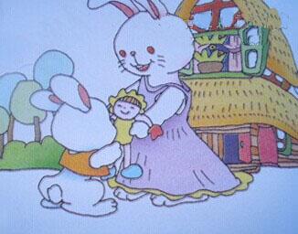 [兔宝宝板材怎么样]兔宝宝找朋友