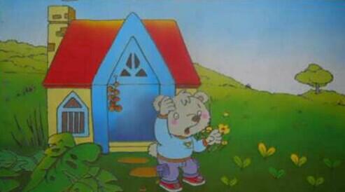 【傻小熊种萝卜教案】傻小熊种萝卜