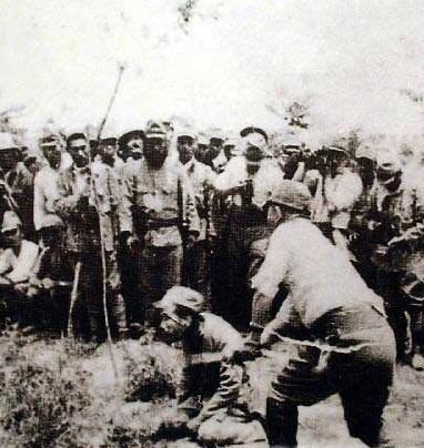 【勿忘你】勿忘12·13:日本随军记者笔下的南京大屠杀