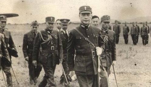 抗战时期日本占领地图|抗战时期十大汉奸的最终下场