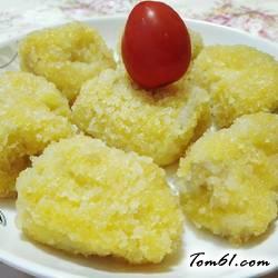 传统老味桃酥的做法