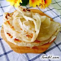 老北京牛油葱花饼的做法