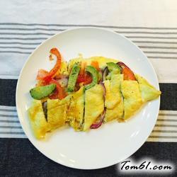 中式煎蛋的做法