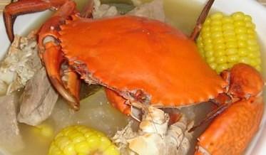 【减肥汤】冬瓜螃蟹汤的3种做法